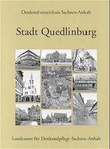 Landkreis Quedlinburg, Stadt Quedlinburg