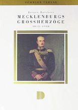 Mecklenburgs Großherzöge