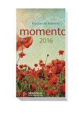 momento 2016 - Konstanzer Kalender