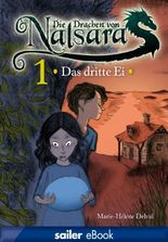 Die Drachen von Nalsara, Band 1: Das dritte Ei