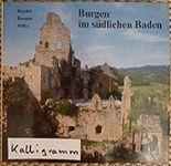 Burgen im sudlichen Baden (German Edition)