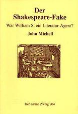 Der Shakespeare Fake