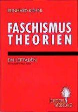 Faschismustheorien