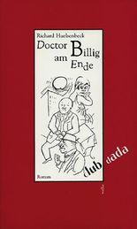 Doctor Billig am Ende