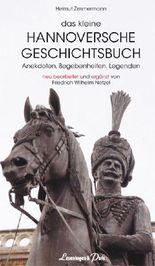Das kleine Hannoversche Geschichtsbuch