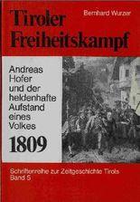 Tiroler Freiheitskampf 1809