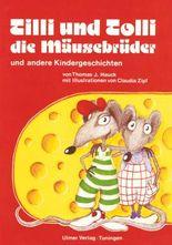 Tilli und Trolli, die Mäusebrüder