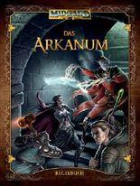 MIDGARD - Das Arkanum