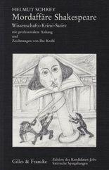 Mordaffäre Shakespeare