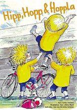 Hipp, Hopp & Hoppla