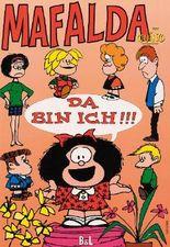 Mafalda - Da bin ich