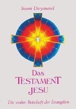 Das Testament Jesu