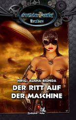 SteamPunk - Erotics: Der Ritt auf der Maschine