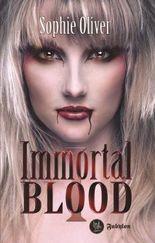 Immortal Blood 1