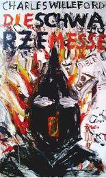 Die schwarze Messe