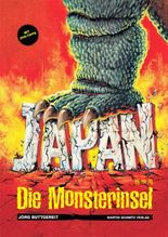 Japan - Die Monsterinsel