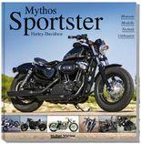 Harley-Davidson – Mythos Sportster