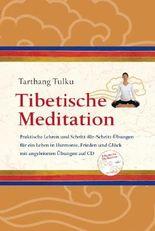 Tibetische Meditation