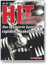 HIT - Hochintensitätstraining