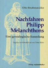 Nachfahren Philipp Melanchthons