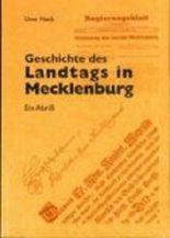 Geschichte des Landtags in Mecklenburg