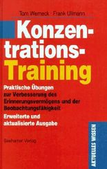 Konzentrationstraining