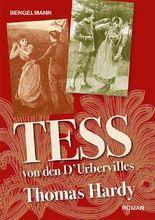 Tess von den D'Urbervilles