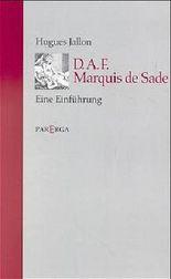 D. A. F. Marquis de Sade