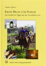 Erste Hilfe für Pferde