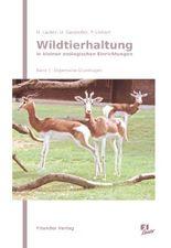 Wildtierhaltung in kleineren zoologischen Einrichtungen