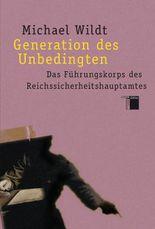 Generation des Unbedingten