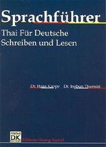 Sprachführer Thai für Deutsche