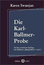 Die Karl-Ballmer-Probe
