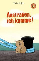 Australien, ich komme