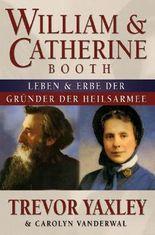 William & Catherine Booth
