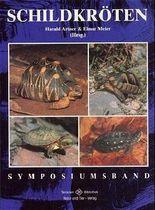 Schildkröten Symposiumsband