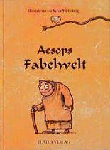 Aesops Fabelwelt