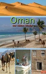 Oman Regionalführer: Salalah und das Weihrauchland