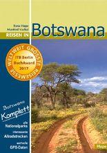 Reisen in Botswana