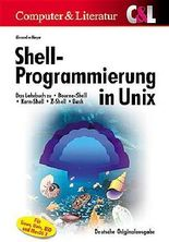 Shell-Programmierung in Unix