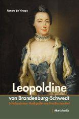 Leopoldine von Brandenburg-Schwedt