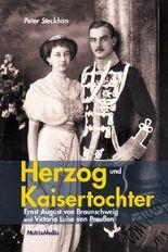 Herzog und Kaisertochter