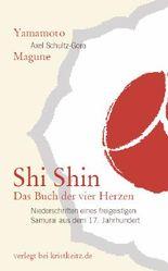 Shi Shin – Das Buch der vier Herzen