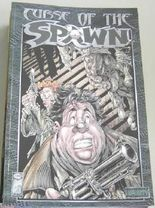 Curse of the Spawn, Bd.3