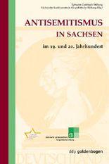 Antisemitismus in Sachsen