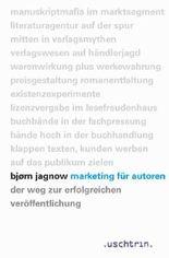 Marketing für Autoren