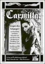 Carmilla - das Kultstück