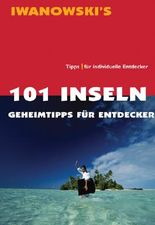 101 Inseln - Reiseführer von Iwanowski