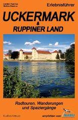 Erlebnisführer Uckermark & Ruppiner Land