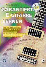 Garantiert E-Gitarre lernen,